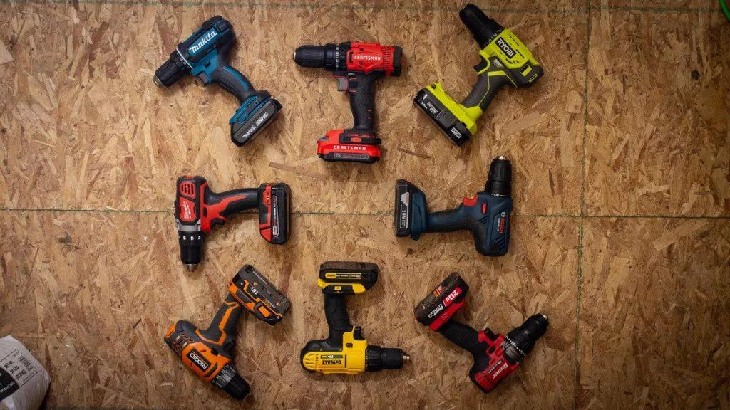 Best Drill brands